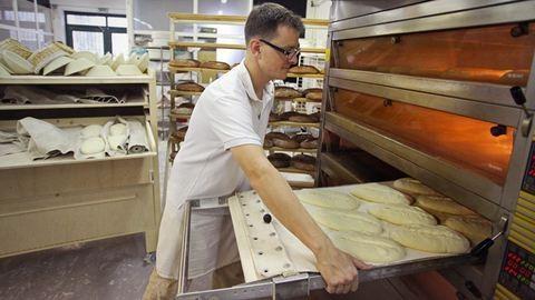 """""""Ha nálunk vásárolsz kenyeret, egy falatot sem fogsz kidobni belőle"""""""