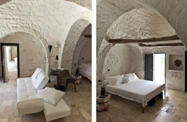 Nézz be egy lélegzetállítóan gyönyörű olasz otthonba – fotók
