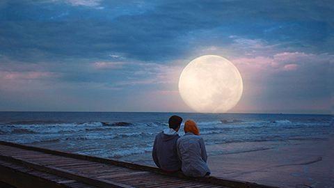 Szerencsenap: Jupiter–Vénusz együttállás 2015. október 25-én