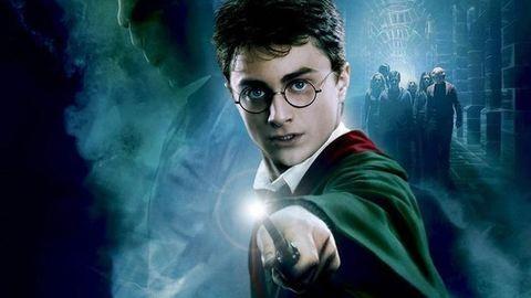 Folytatódik a Harry Potter!