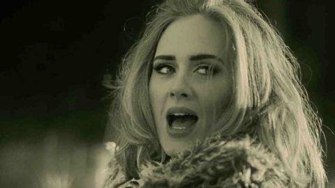10 Adele-sláger, amit hallgass meg vasárnap!