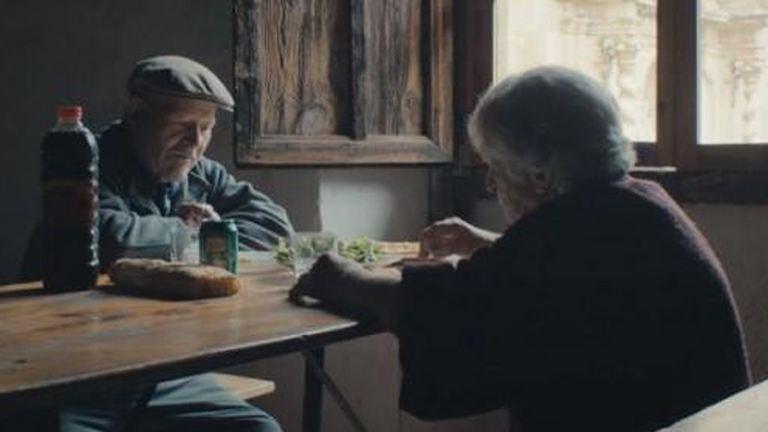 45 éve csak egyetlen házaspár él a faluban