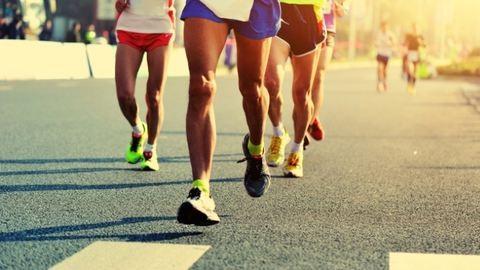 Így csalt a versenyen a maratoni futó – ennél viccesebbet ma nem olvasol