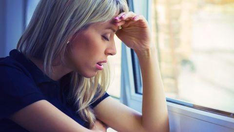Durva videó: így ölhet meg a stressz