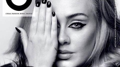 Adele dala lenyomta Taylor Swiftet