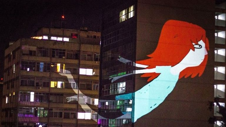 Elképesztően látványos street art alkotások
