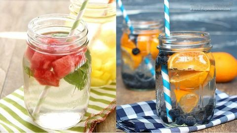 15 limonádé, amitől ősszel is varázslatosan fogod magad érezni