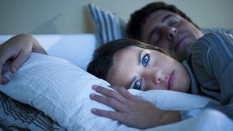 12 meghökkentő ok az álmatlanság mögött