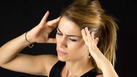 A fejfájás öt leggyakoribb oka