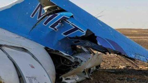 Lezuhant gép: repülővel szállítják haza az egyiptomi tragédia áldozatait