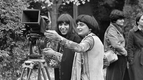 Coppola mesterétől Mészáros Mártáig – nők, akik történelmet írtak filmrendezőként