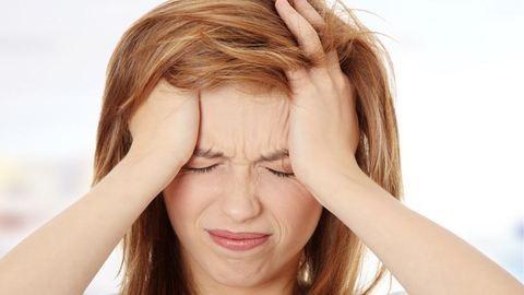 A fejfájás lelki háttere