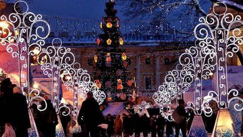 Karácsonyi képek: 20 európai város 20 káprázatos adventi fotója