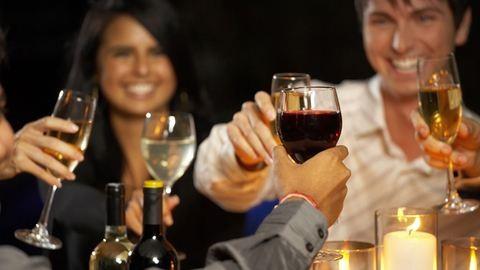 Rákot is okozhat az alkohol