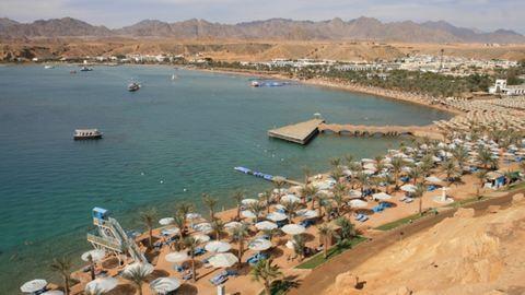 Lezuhant repülőgép: a külügy nem változtat Egyiptom biztonsági besorolásán