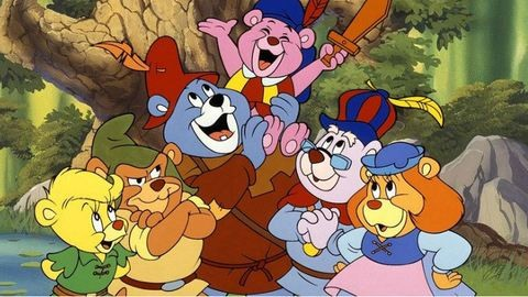 17 Disney-pillanat, amire a 90-es évek gyermekei biztos, hogy emlékeznek