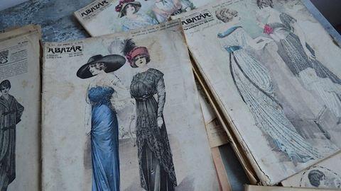 Mit olvastak a nők régen? – A legérdekesebb női lapok az elmúlt évszázadokból