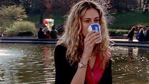 Megdöbbentő, mennyi koffein van a papírpoharas kávékban