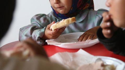 """Gyermekéhezés: """"Borzasztó, de le tudnak valahogy szokni az evésről"""""""