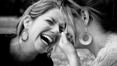Így befolyásolja a nevetés a szervezeted működését