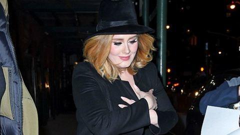 Bomba formában van Adele – fotók