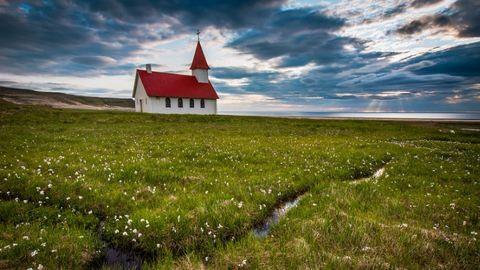 """""""Beleszerettem Izlandba, de a kapcsolatunk bonyolult"""" – csodás képek a tűz és jég birodalmáról"""