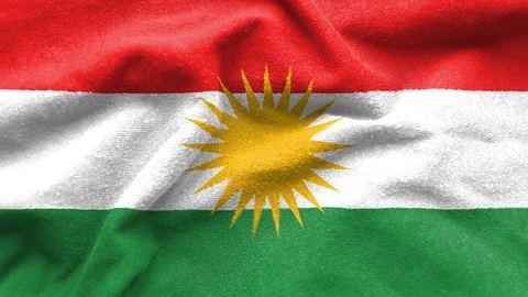 Egy kép többet ér ezer szónál: kurd katonanő és az Iszlám Állam