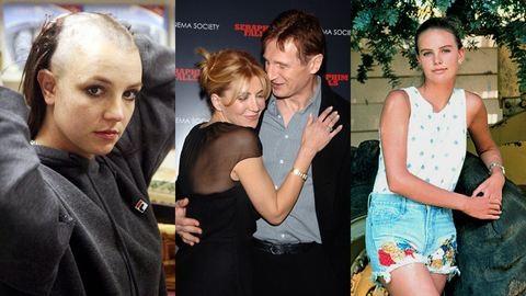 4 drámai sorsú híresség, akinek a története könnyeket csal a szemedbe