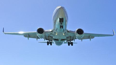 Terrorveszély: kényszerleszállást hajtott végre egy Egyiptomba tartó repülőgép
