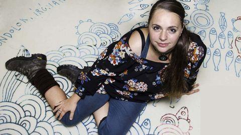 Olyan legyen a mese, amit a felnőttek is élveznek – Interjú Gévai Csilla meseíróval