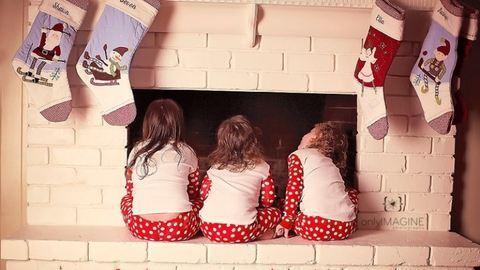15 vicces karácsonyi idézet gyerekektől