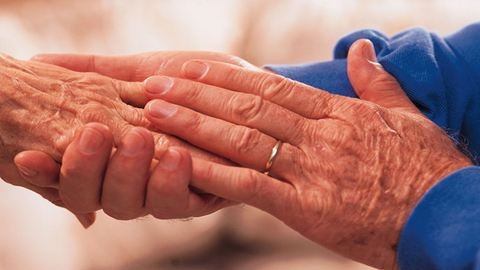 75 év házasság után ezt tanácsolja a férfi – videó