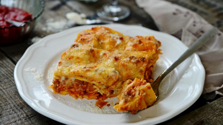Az olasz konyha kedvencei: bolognai ragu és lasagne