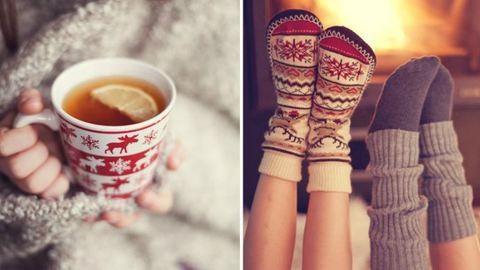 7 ötlet, hogy varázsolj téli hangulatot a lakásodba