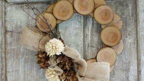 8 szuper és olcsó fából készült dekor az otthonodba