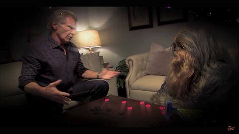 Adele dala hozta össze újra Csubakkát és Han Solót – videó