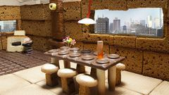 A legmenőbb mézeskalács ház, ahová még te is beköltöznél