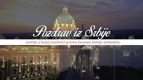 Sokkoló országimázs-videót készítettek Szerbiában – nézd meg!