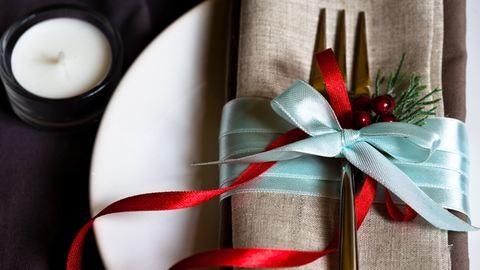 12 gyönyörű ünnepi teríték, amit könnyen lemásolhatsz