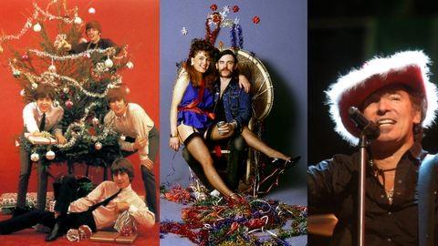 5 karácsonyi dal, amit még nem hallottál