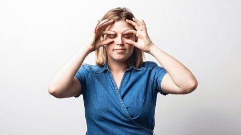 4 gyakorlat, hogy fiatalabbnak tűnjön az arcod