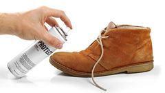 Így ápold a cipőd télen – nubuk és velúr lábbelik
