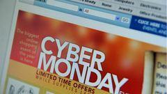 Újabb kedvezmények: a Black Friday után itt a Cyber Monday