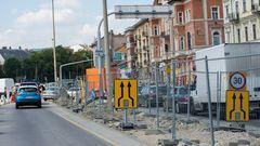 Másfél évig káosz várható Budapest belvárosában
