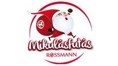 Jótékony és futó Mikulások a 2. Rossmann Mikulásfutáson