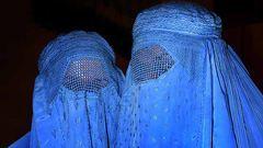 Betiltanák a burka viselését Németországban