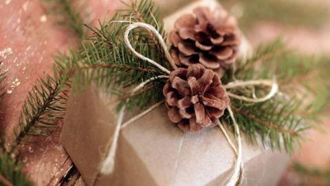 15 szuper ajándékcsomagolási ötlet a karácsonyi készülődéshez