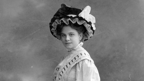Dédanyáink még igazán tudták, hogyan kell kalapot viselni – galéria