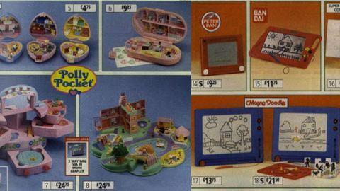 14 klasszikus játék a 90-es évekből, amelyek miatt újra szeretnénk gyerekek lenni