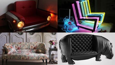 A pletykák nagyasszonya, Madame Recamier, és a világ legkülönlegesebb kanapéi